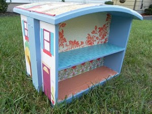 Upcycling Home Items