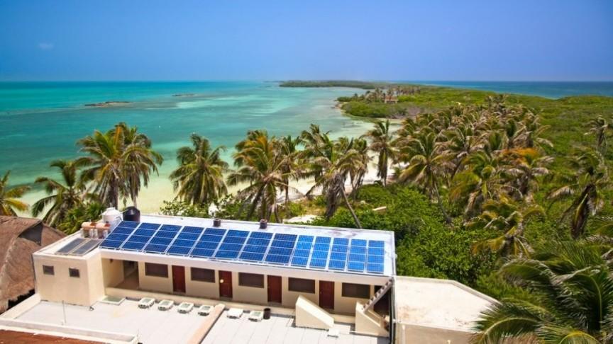 Renewable energy in the Caribbean